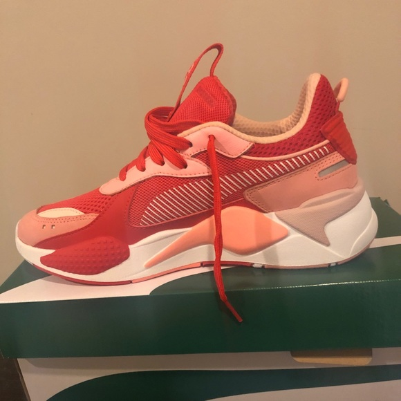puma rsx toys | S N E A K E R in 2019 | Shoes, Sneakers, Toys